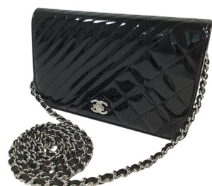 Chanel Coco Boy Woc Cross Body Bag
