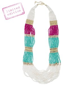 Chloe + Isabel Marrakesh Long Statement Necklace