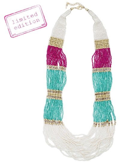 Preload https://item4.tradesy.com/images/chloe-isabel-white-turquoise-pink-marrakesh-long-statement-necklace-1354918-0-0.jpg?width=440&height=440