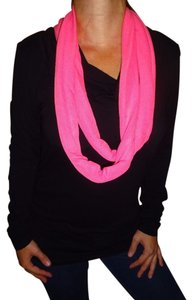 PINK PINK Wrap Infinity Vibrant scarf sash multiway womens One size