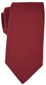 Gucci NEW Gucci Men's 325876 Woven Silk Neck Tie