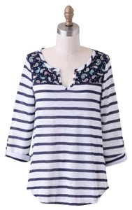 Hem & Thread Top