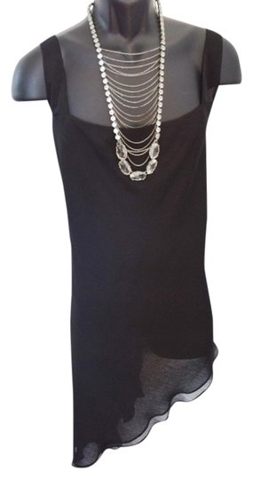 979e4ebc69 best Ursula of Switzerland Size 18w Blouse Tank With Diamond Beads Elegant  And Wear It Over