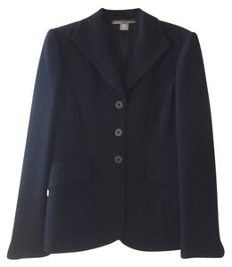 Ellen Tracy Black Blazer
