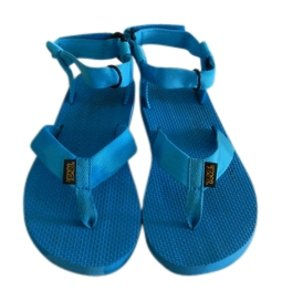 Teva Blue Jewel Sandals