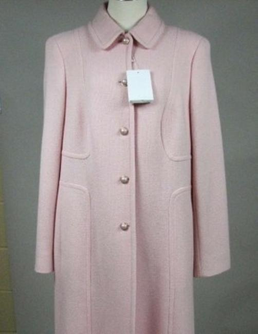 Escada Light Pink Jacket