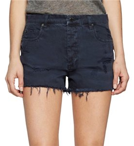 BlankNYC Denim Shorts-Dark Rinse