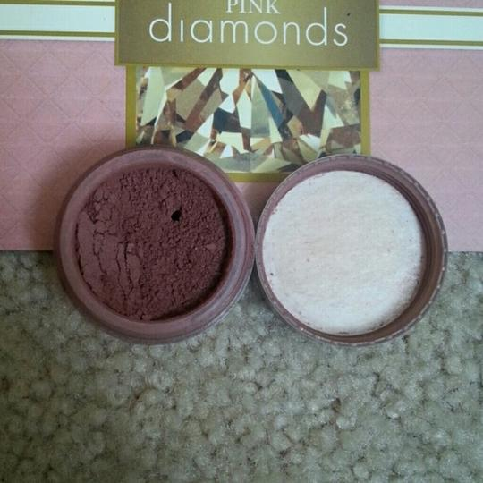 bareMinerals Bare Minerals LIMITED EDITION Pink Diamonds
