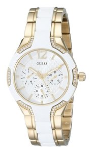 Guess Guess Watch U0556L2 Casual Gold
