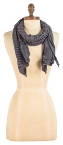 Saint Grace Mini Stripe Scarf