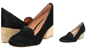 Fiel Haircalf Acid Burn Black Pumps