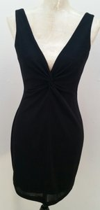 Chinese Laundry Night Out Lbd Mini Stretchy Dress
