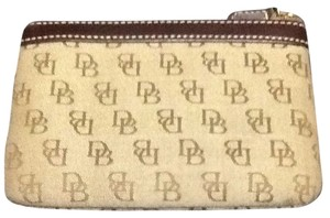 Dooney & Bourke Authentic Dooney and Bourke Cosmetic Case