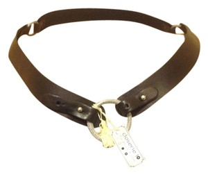 Closerie 10 Rivera Belt - Black