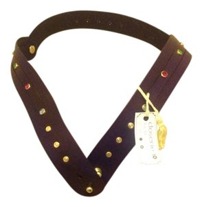 Closerie 10 Venice Belt - Purple