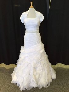 Allure Bridals M492 Wedding Dress