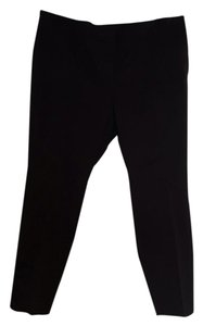J.Crew Capri/Cropped Pants Black