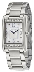 Coach Coach Women Watch Stainless Silver Lexington Bracelet Swarovski MOP 14501816