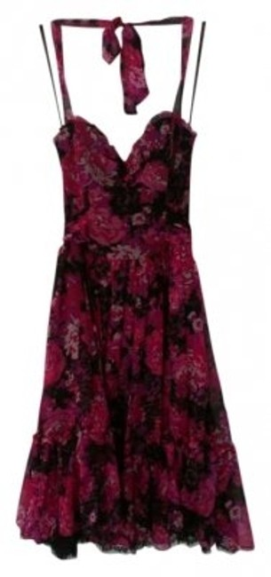 Preload https://item3.tradesy.com/images/betsey-johnson-floral-sheer-above-knee-short-casual-dress-size-2-xs-135592-0-0.jpg?width=400&height=650