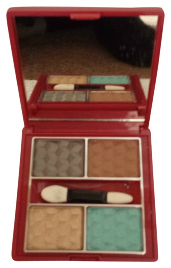 Serious Skincare Serious Skincare Eye Palette: The Adriatic Collection