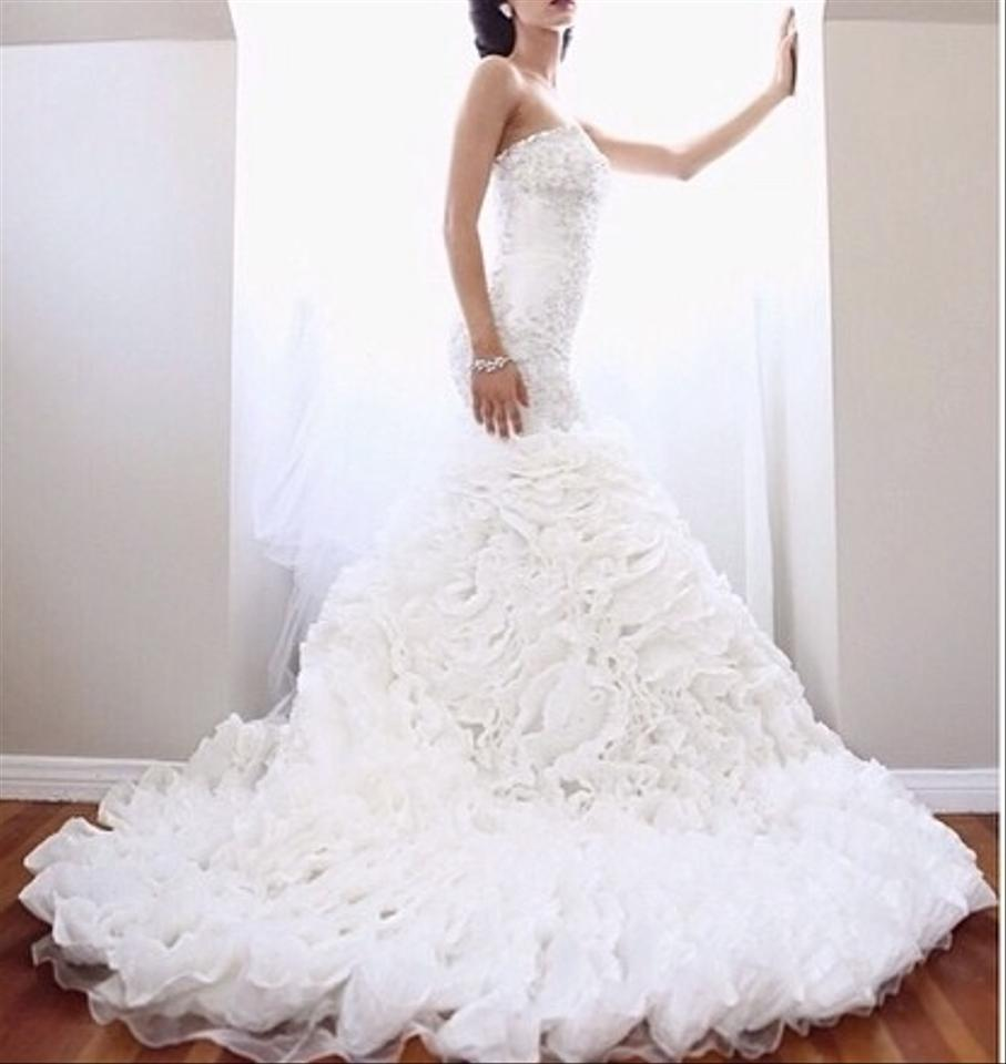 Ysa Makino 3046 Wedding Dress