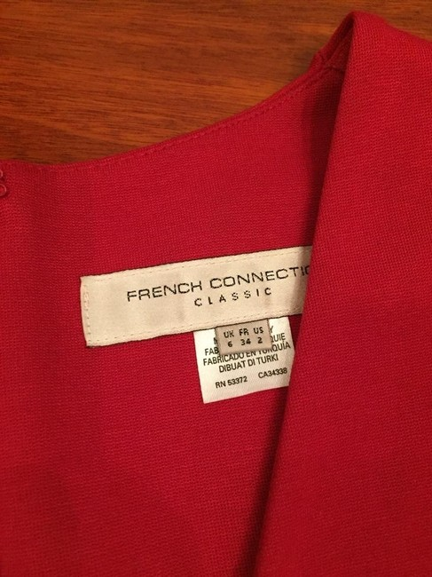 French Connection Sexy Party Fcuk Dress