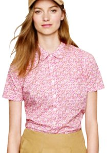 J.Crew Cotton Top
