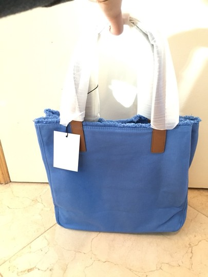 Anya Hindmarch Tote in Blue