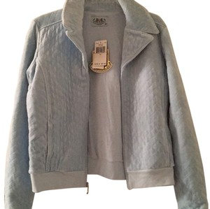 Juicy Couture Baby blue Jacket