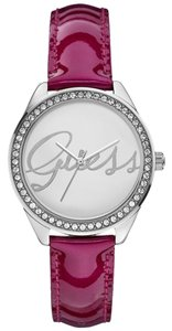 Guess Guess Watch W0229L3 Casual Pink