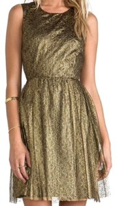 Erin Fetherston Lace Dress