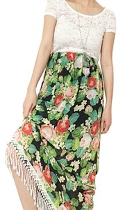 Multi Maxi Dress by Parvenue
