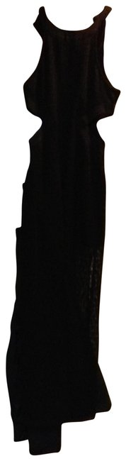 Preload https://item1.tradesy.com/images/forever-21-black-lace-cutouts-on-the-by-casual-maxi-dress-size-4-s-135640-0-0.jpg?width=400&height=650