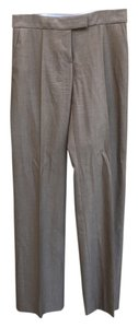 Stella McCartney Trouser Pants Taupe
