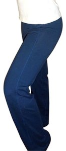 Champion Champion Navy Blue womens compression fitness yoga pants | gym | XS