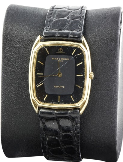 Preload https://img-static.tradesy.com/item/13565725/baume-and-mercier-18k-gold-vintage-ladies-watch-0-1-540-540.jpg