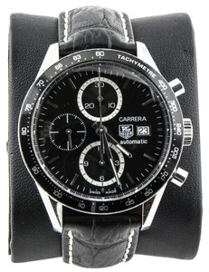 TAG Heuer Tag Heuer Carrera CV2010-3 Chronograph Watch