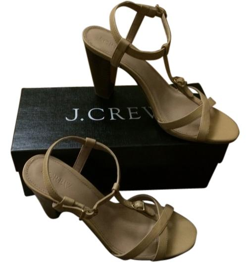 Preload https://item2.tradesy.com/images/jcrew-beige-new-leather-sandals-size-us-85-regular-m-b-1356651-0-0.jpg?width=440&height=440