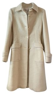 Valentino Wool Pea Coat