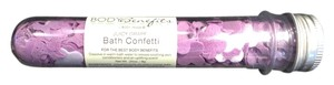 Body Image Juicy Grape Bath Confetti by Body Image - [ Roxanne Anjou Closet ]