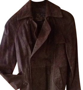 Terry Lewis Classic Luxuries Jacket