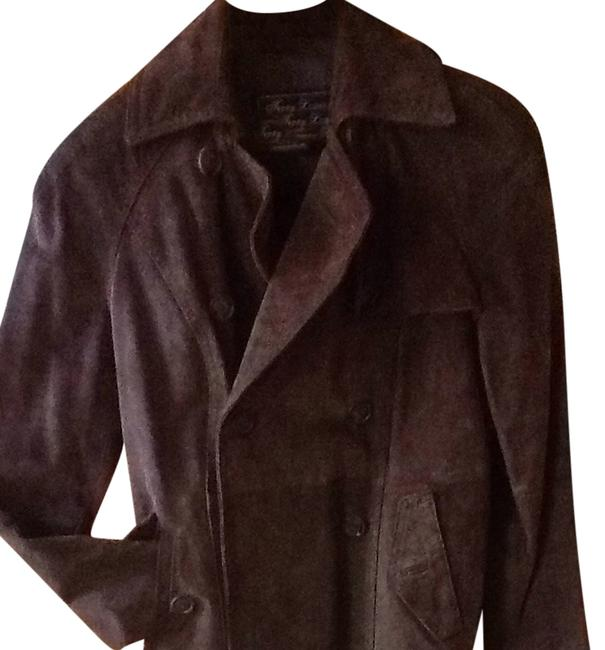 Preload https://img-static.tradesy.com/item/1356831/terry-lewis-classic-luxuries-suede-double-breasted-jacket-size-2-xs-0-0-650-650.jpg