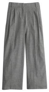 J.Crew Capri/Cropped Pants Grey