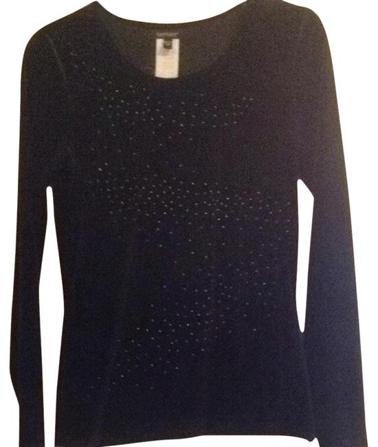 Preload https://img-static.tradesy.com/item/1356878/karen-kane-black-night-out-top-size-6-s-0-0-650-650.jpg