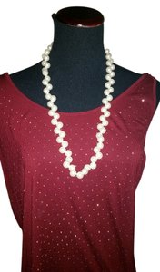 Pearl necklace NEW!!!
