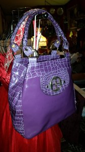 Other Satchel in Purple
