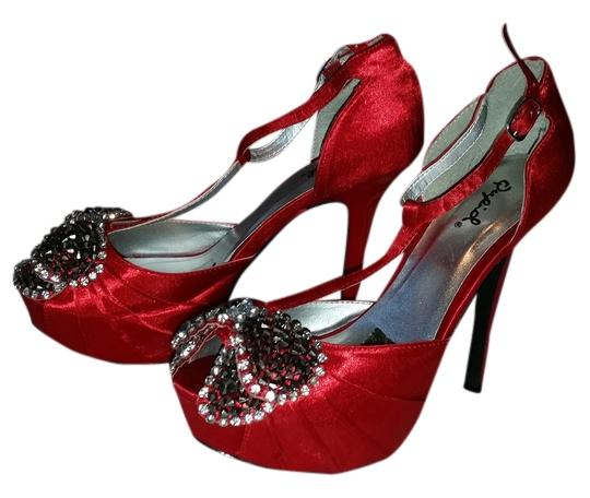 Other Red Formal