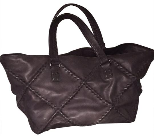 Bottega Veneta Tote in Chocolate brown