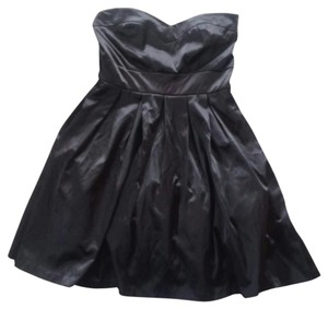 Forever 21 Twenty One Silky Strapless Dress