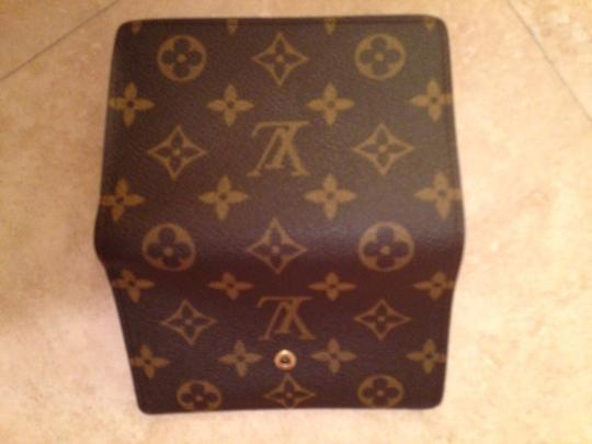 Louis Vuitton French Wallet